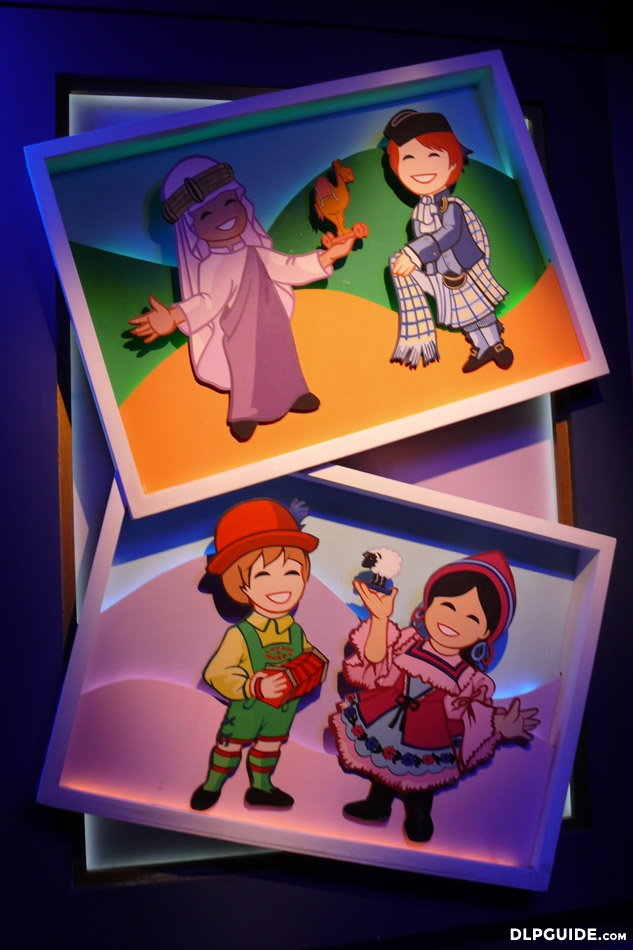 Disneyland After Dark Its After Dark Sad Sad X mas