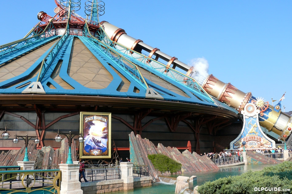 space mountain mission 1 - photo #23
